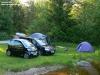 Tag 2 - Campingplatz