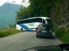 Tag 14 - Geirangerfjord, jetzt wird es eng...