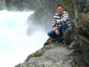 Tag 14 - Wasserfall