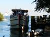 Segel auf der Müritz, Boltener Kanal