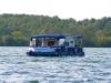 Caravan auf dem Wasser?