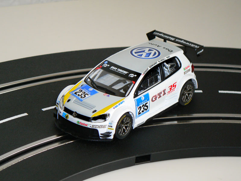 VW Golf24 - Nürburgring 2011
