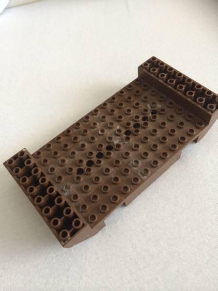 Lego waschen - vorher