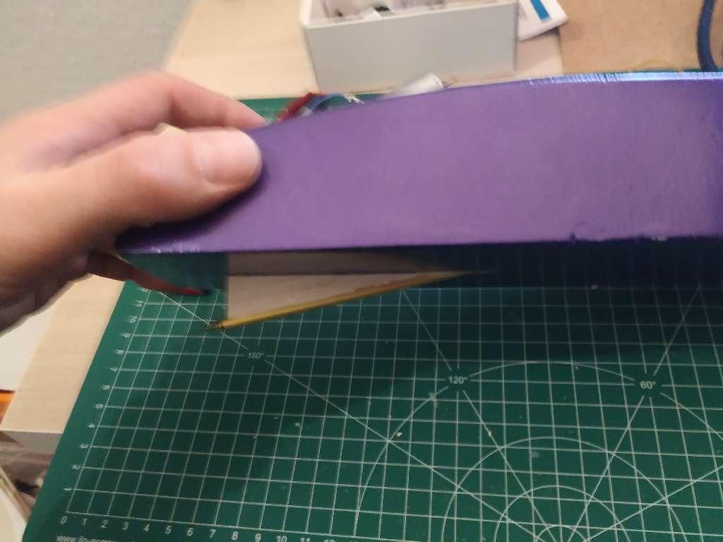Crackerbox Rc Ausbau 4