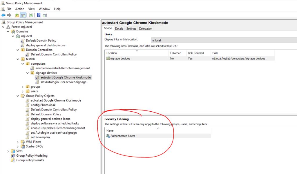 Gpo Autostart Application 5