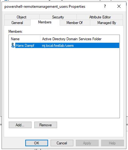 Gpo Powershell Remotemanagement 2