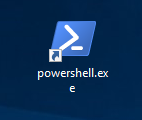 Powershell Placeholder