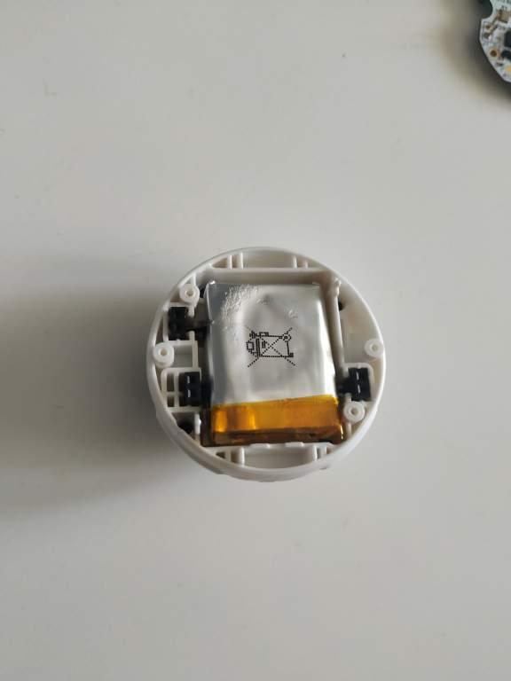 Sphero Mini Batterie Akku Tauschen 003