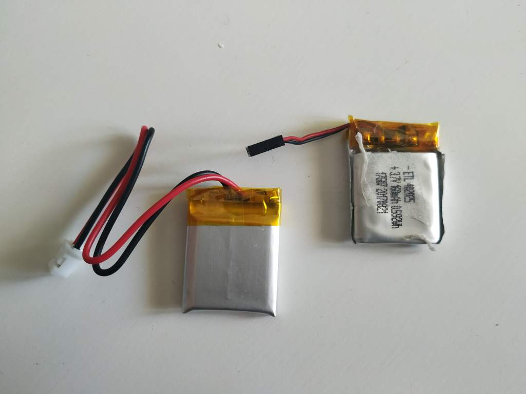 Sphero Mini Batterie Akku Tauschen 007