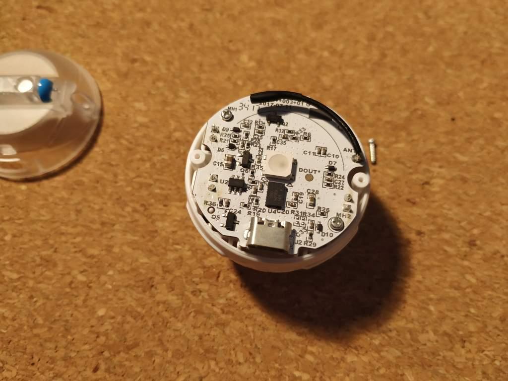 Sphero Mini Batterie Akku Tauschen 011